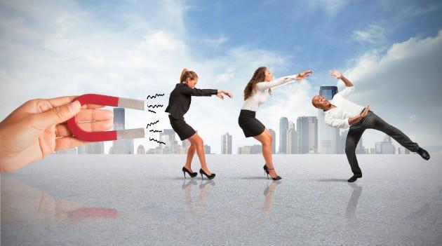 Bí quyết làm hài lòng và thu hút khách hàng