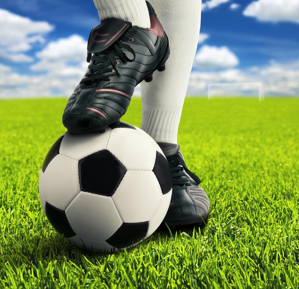 Nano FC cuồng nhiệt cùng bóng đá