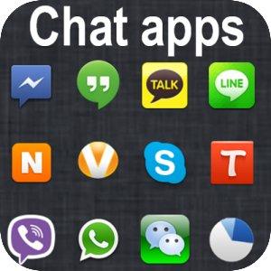 Chat app - Ứng dụng hữu ích cho Marketing