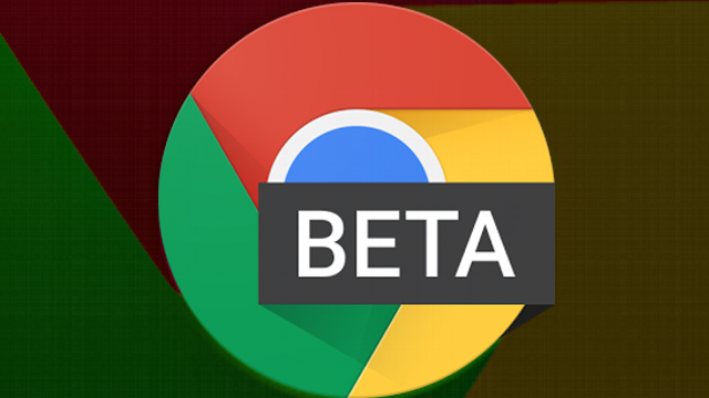 Google cho ra mắt Chrome Beta 60