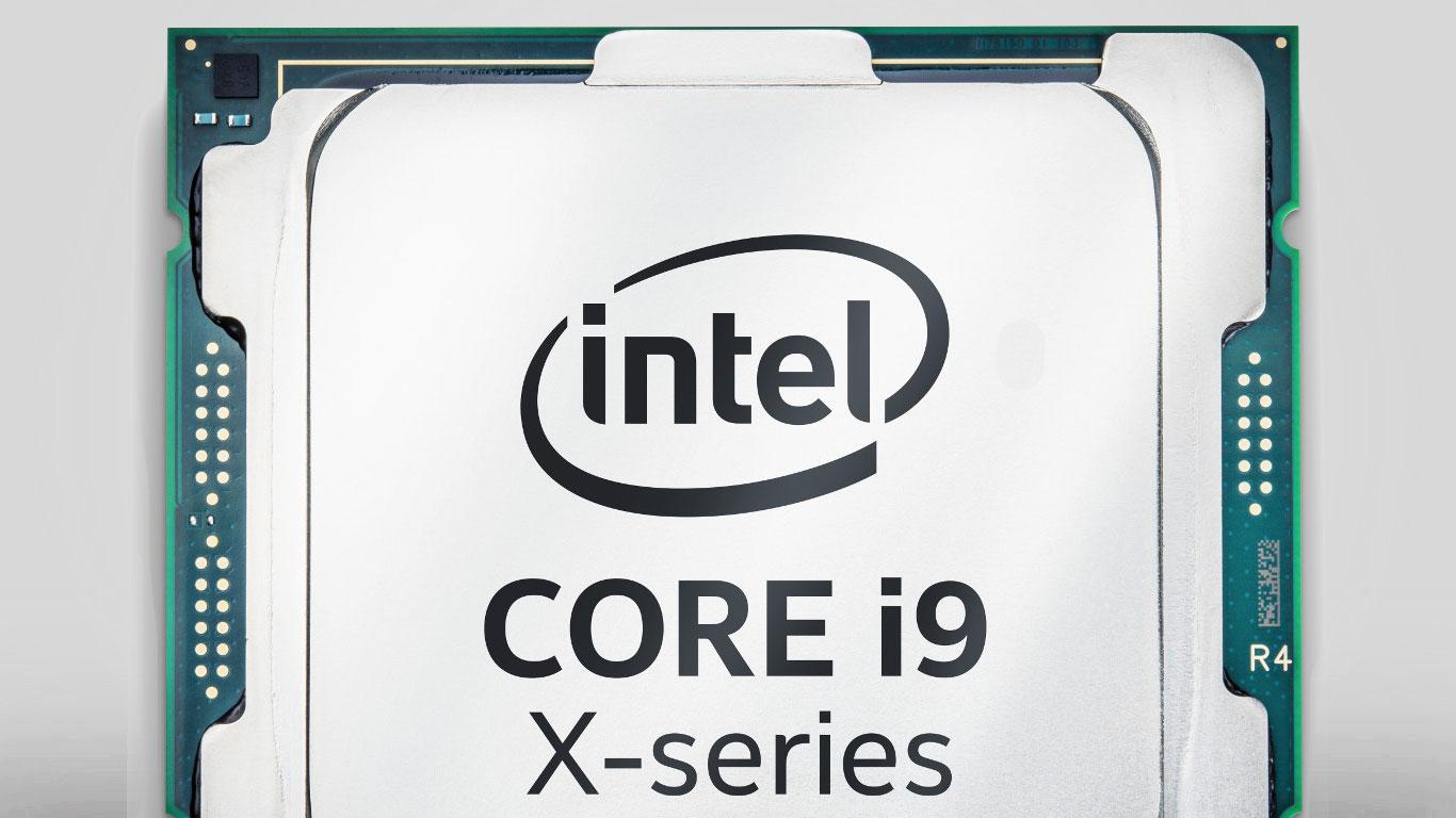 Intel chính thức cho ra mắt Core i9 Extreme