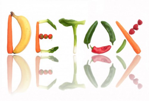 Detox chữa sỏi thận sai cách, trách Thần y Google