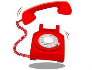 Thông báo thay đổi địa chỉ và số điện thoại hỗ trợ