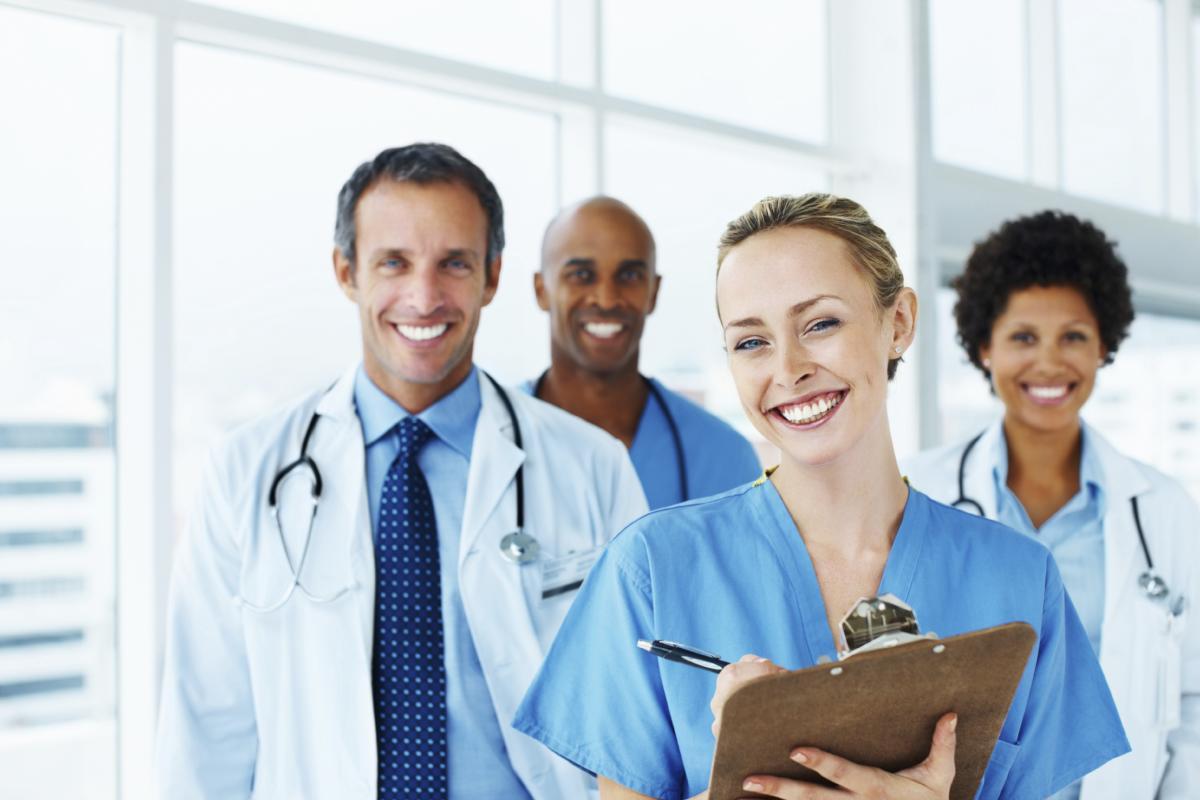 Đổi mới mô hình quản lý bệnh viện công lập