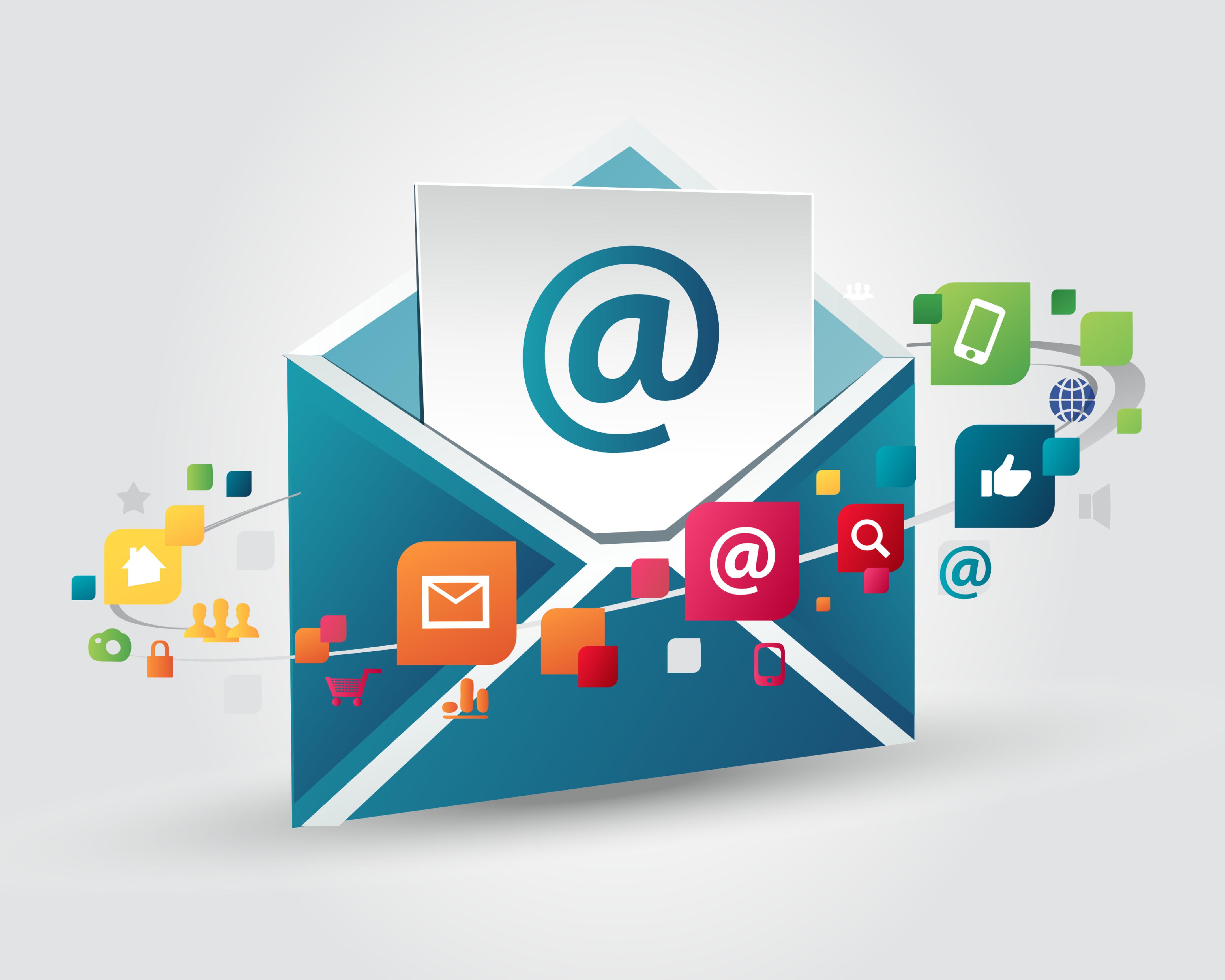 Ưu điểm của Email marketing
