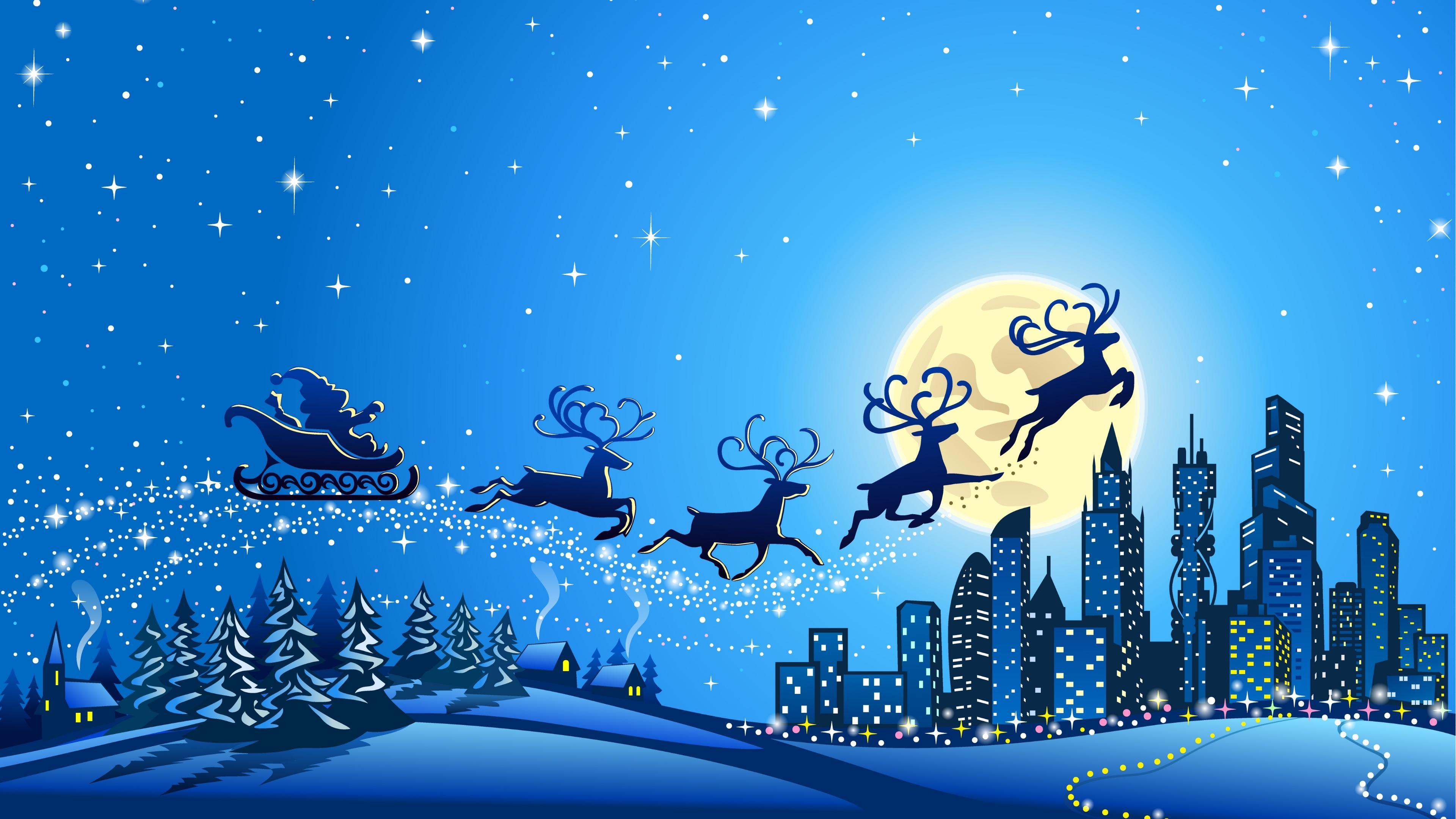 Giáng sinh ấm áp cùng Nanosoft
