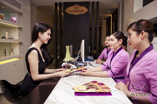 [Câu chuyện thành công] Lavender Clinic & Spa áp dụng phần mềm quản lý thẩm viện