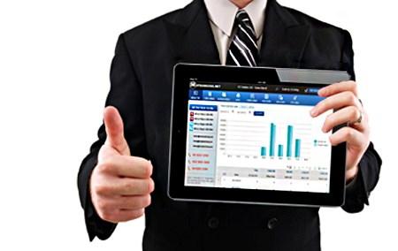 3 lợi ích của việc dùng phần mềm phòng khám trên thiết bị di động