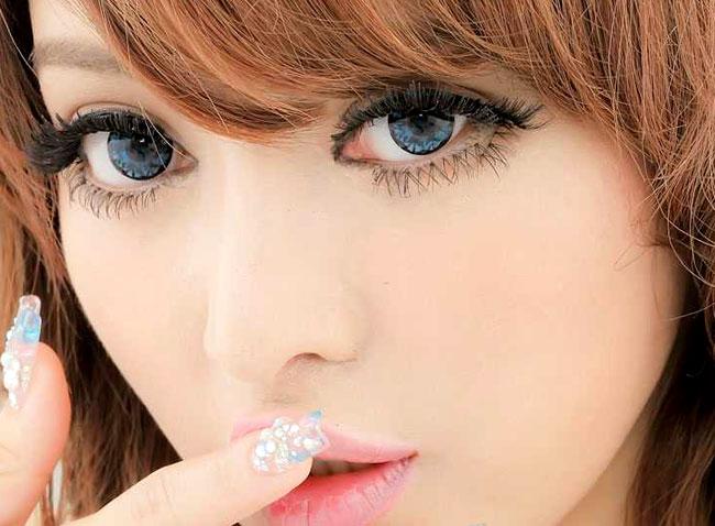 Mẹo hay trị thâm quầng vùng mắt