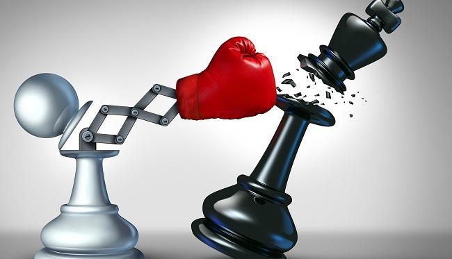 Phân tích đối thủ - bí quyết thành công
