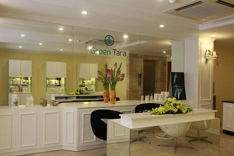 [Câu chuyện thành công] Green Tara - Nơi khởi nguồn sức khỏe và sắc đẹp
