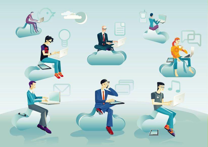 4 lợi ích của việc sử dụng phần mềm quản lý được phát triển trên nền webbase