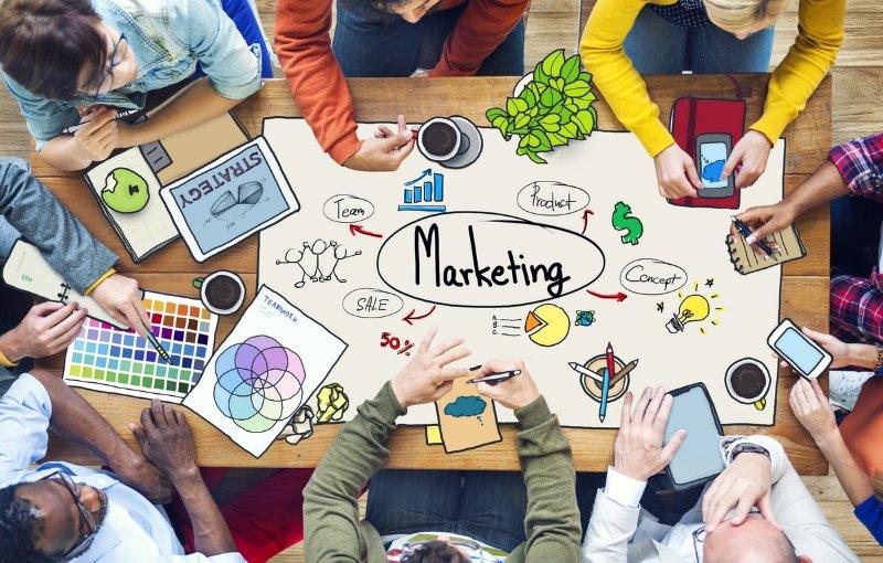 Để có một kế hoạch Marketing thành công
