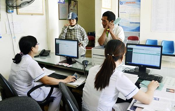 100% bệnh viện tuyến trung ương đã triển khai phần mềm quản lý bệnh viện