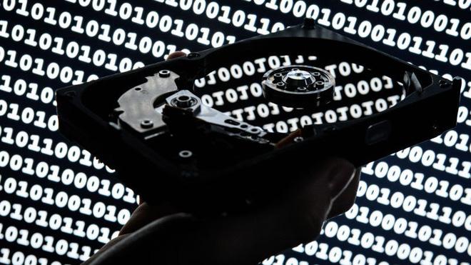 Sóng âm có thể tấn công và phá huỷ toàn bộ ổ cứng HDD