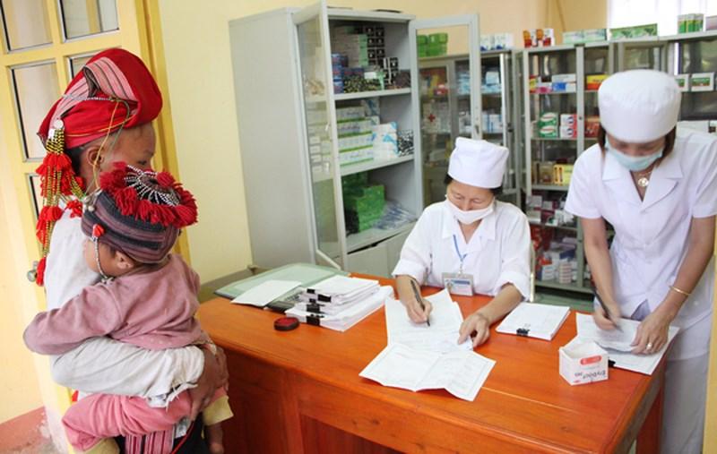 Phát triển y tế cơ sở - Nền tảng phát triển cho nền y nước nhà