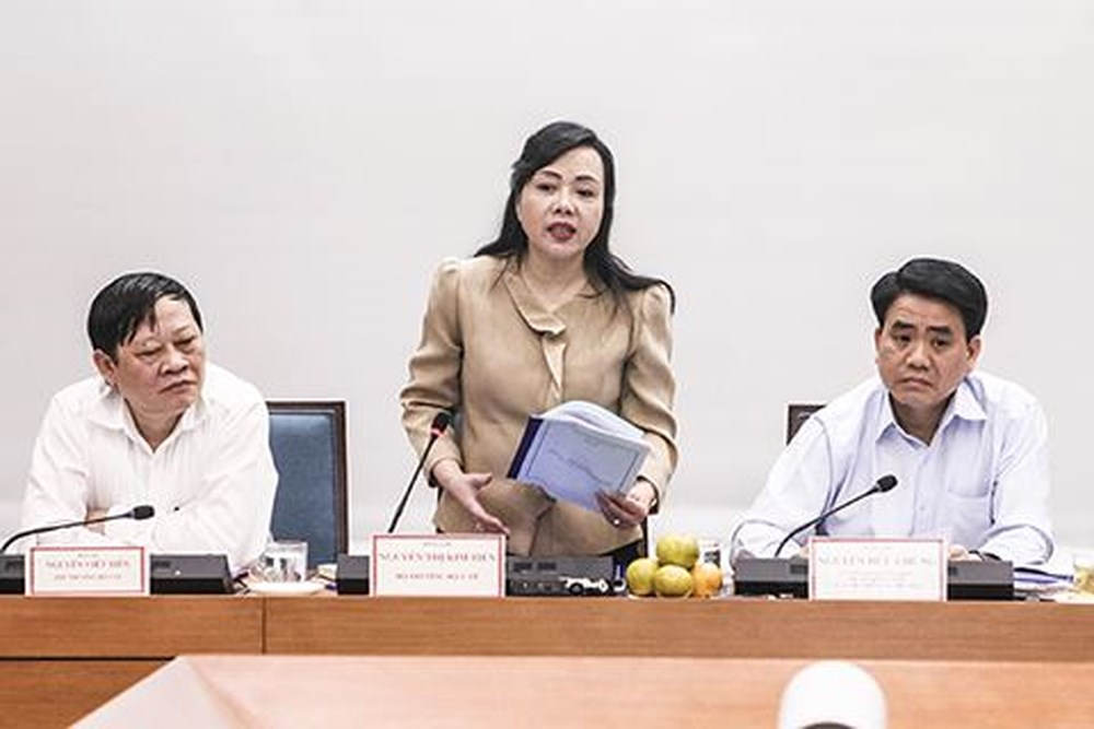 Thí điểm trạm y tế tại Hà Nội có chất lượng ngang với Singapore