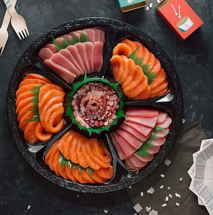 """Hóa giải lời nguyền """"giá đắt cắt cổ"""" của KH bằng phương pháp Sashimi"""
