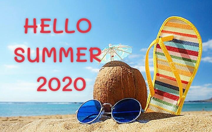 NANOSOFT - Thông báo về việc du lịch hè 2020