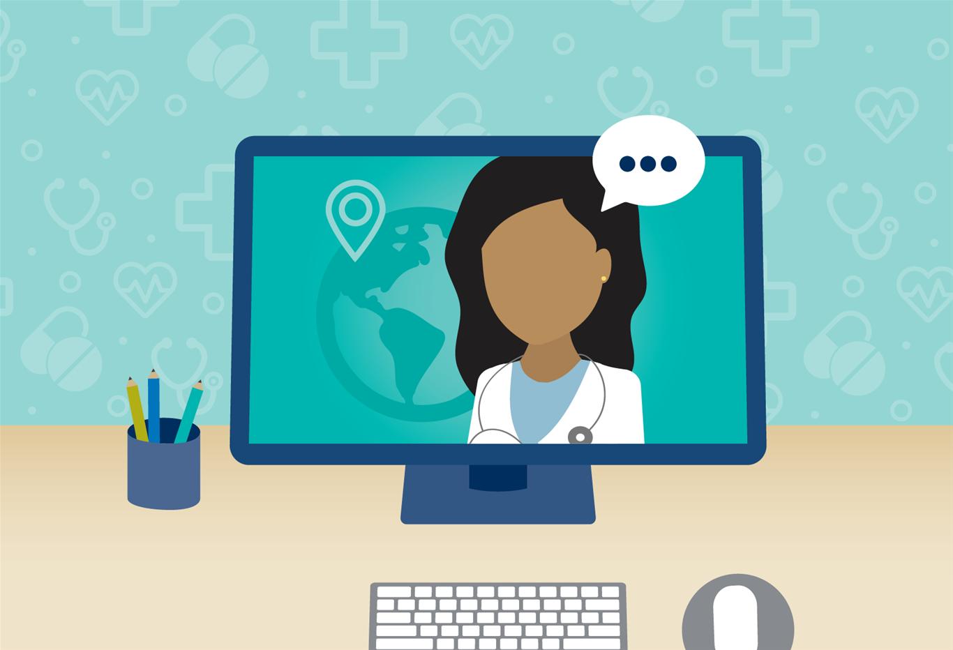 TeleHealth và cuộc cách mạng chăm sóc sức khỏe toàn diện