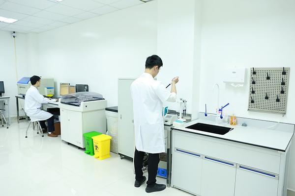 [Câu chuyện thành công] Trung tâm Y khoa EcoHealth số hóa trong công tác quản lý