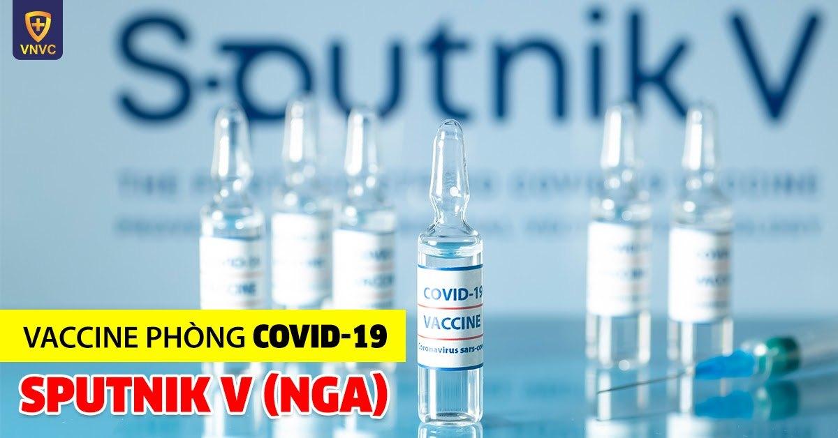 Vaccin Sutnik V của Nga: Chất lượng ngừa Covid lên đến hơn 90%