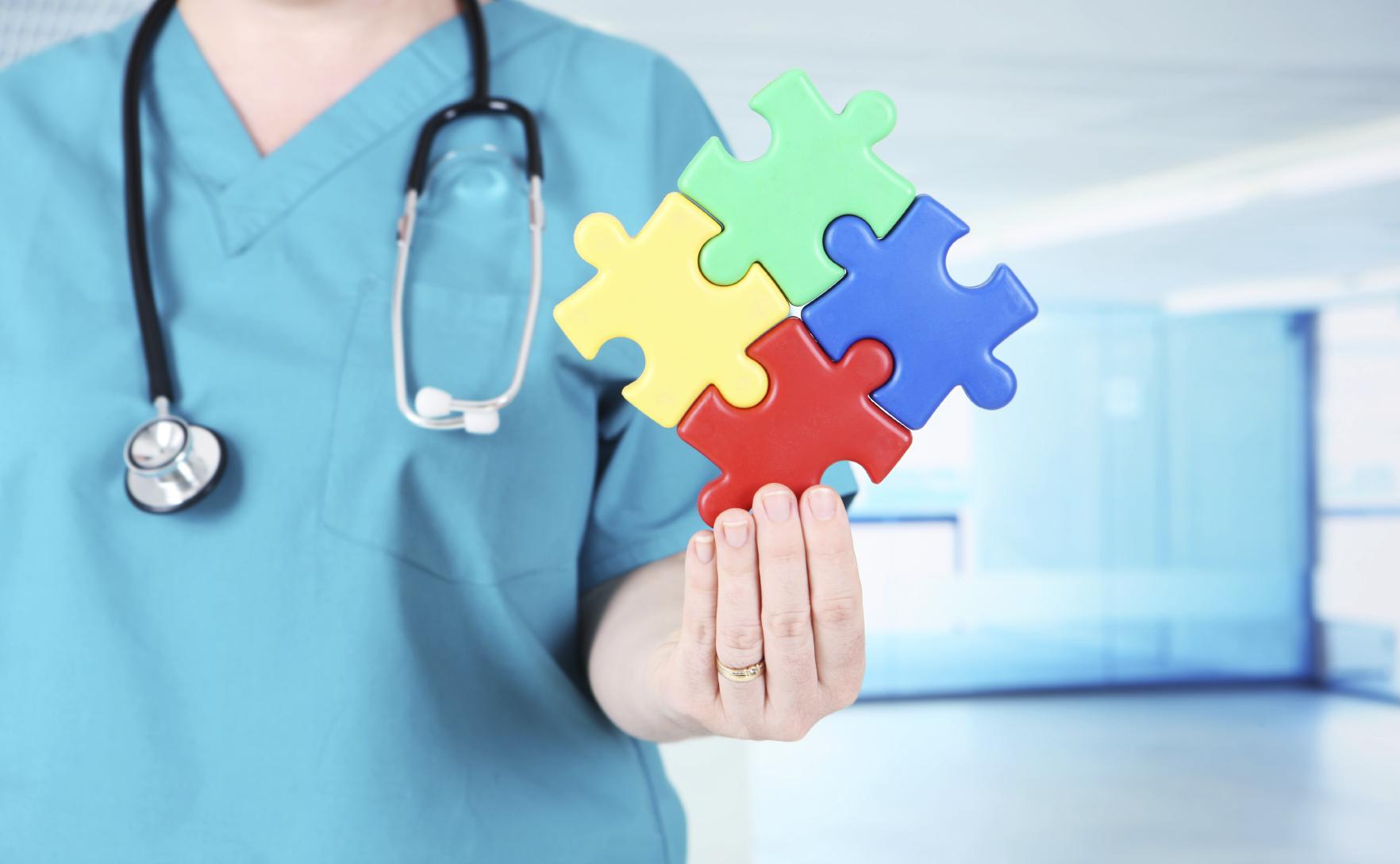 Việc quản lý chất lượng bệnh viện có vai trò quan trọng đối với uy tín của Ngành y tế