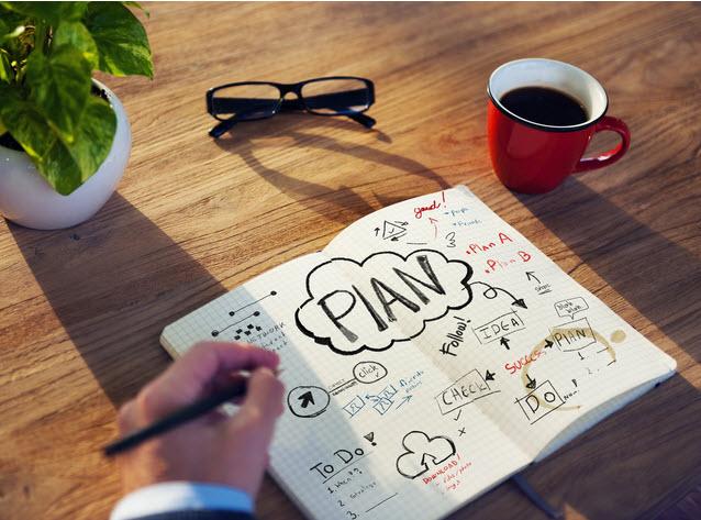 Tại sao chúng ta cần lập kế hoạch kinh doanh?