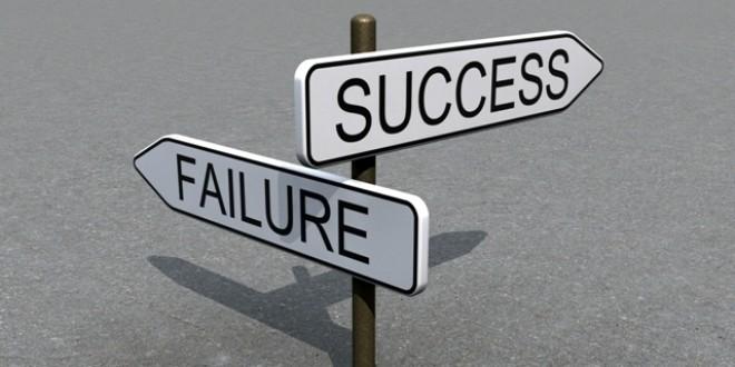 Thành công hay thất bại?