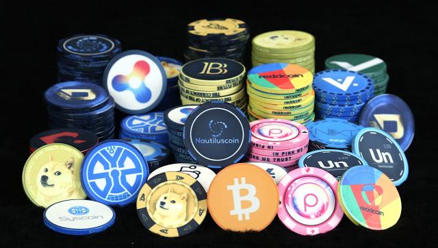 Tiền ảo Bitcoin sắp mất vị thế