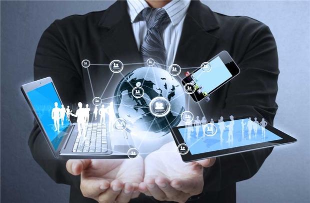 Công nghệ thông tin và phần mềm quản lý