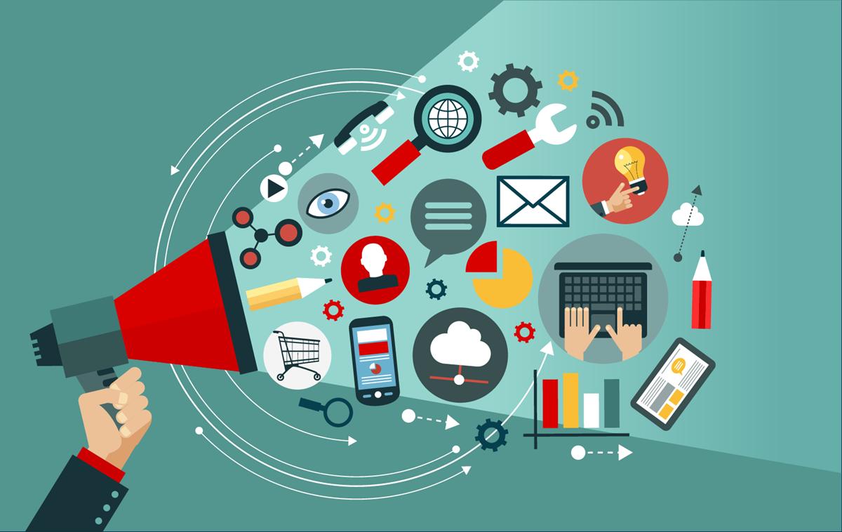 Xây dựng chiến dịch Marketing nhờ phần mềm quản lý Spa