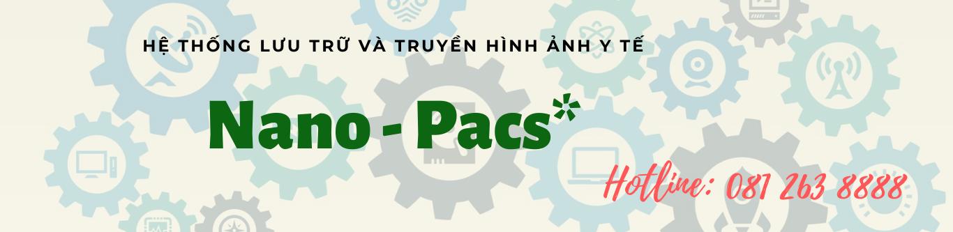 Nano PACS