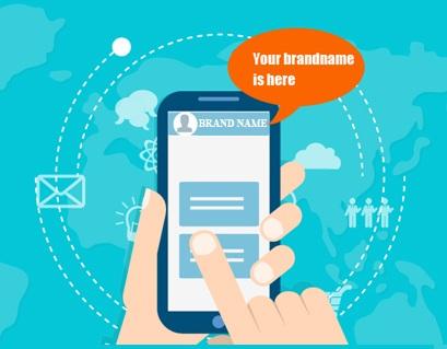 Tổng quan về SMS Brandname