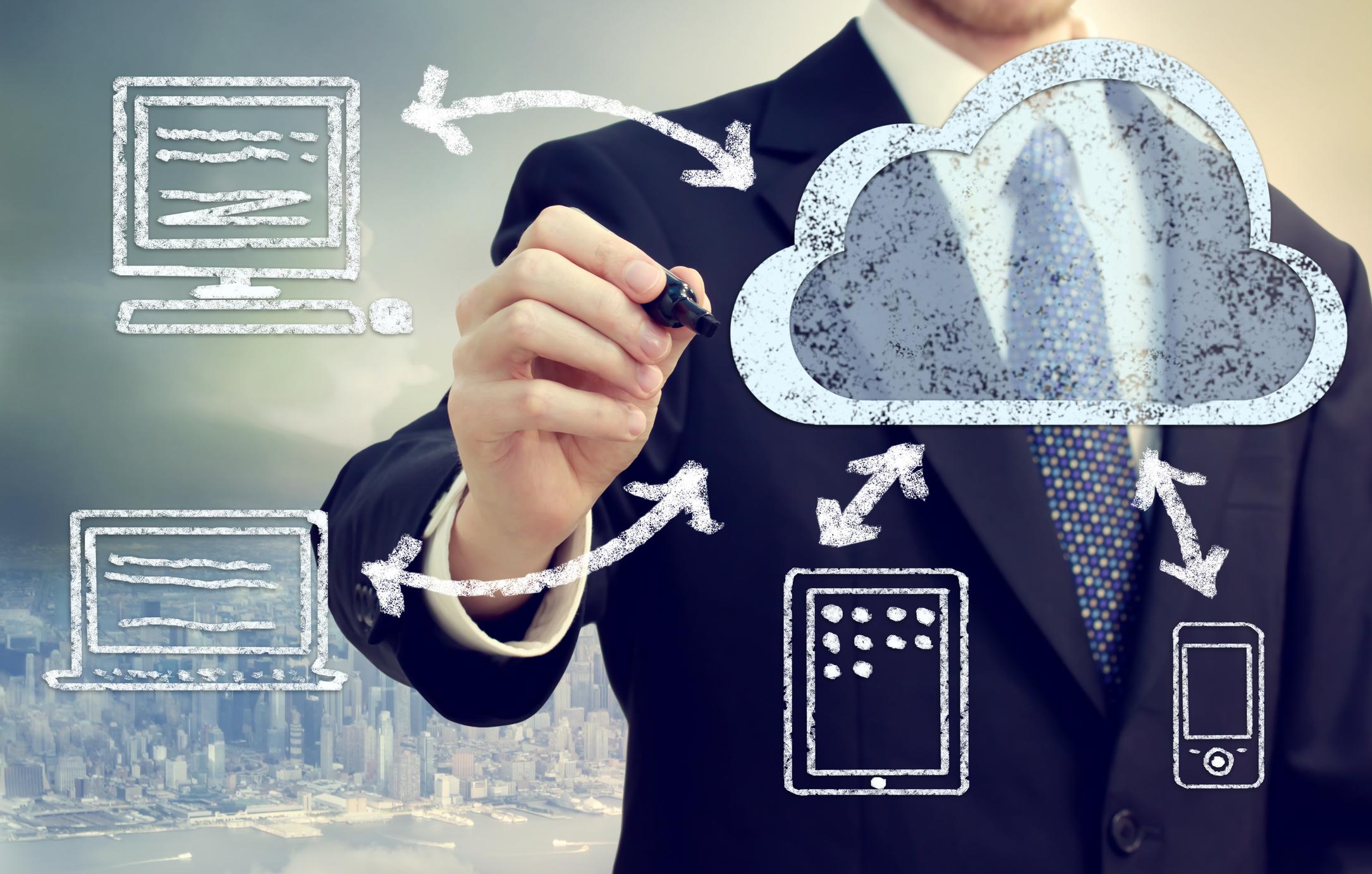 Thông báo Nâng cấp thông số các gói Cloud Hosting